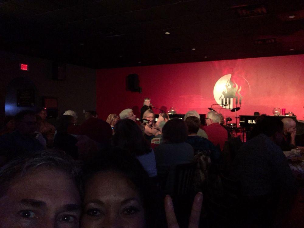 Blazin' Pianos Bar: 15244 W Maple Rd, Omaha, NE