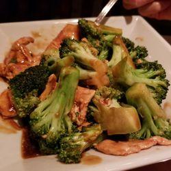 Photo Of Szechuan 132 Chinese Restaurant Wilmington Nc United States