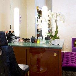 Photo of SENNA Cosmetics Makeup & Brow Studio - Beverly Hills, CA, United States