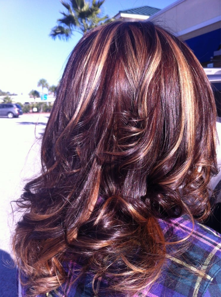 Salon B2y 13 Photos 16 Reviews Hair Extensions 11048