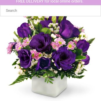 Photo of The Flower Express - Vancouver, WA, United States. This is the