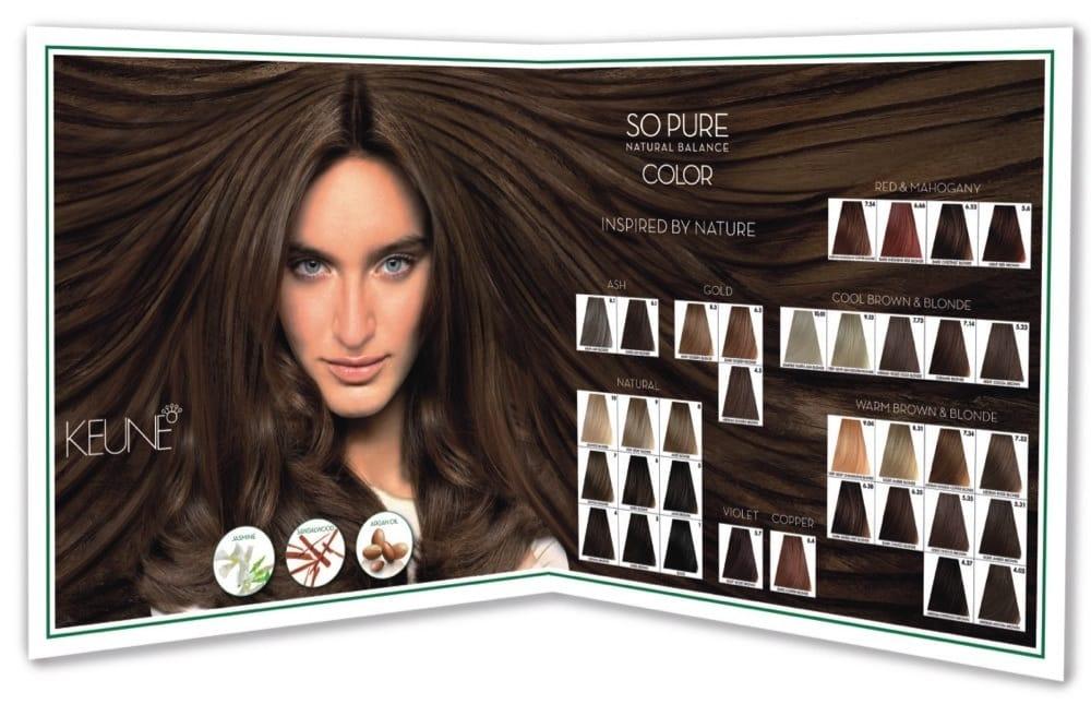 Ammonia Paraben Free Permanent Hair Color Yelp