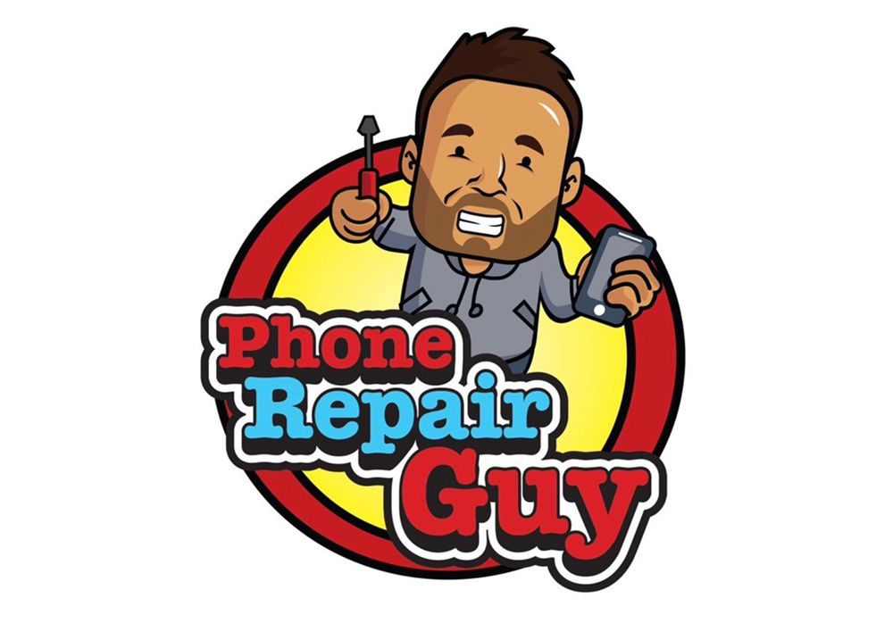 Shakeel the iPhone Repair Guy