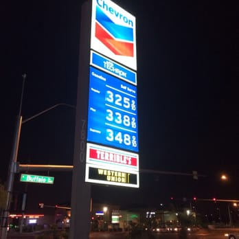 Las Vegas Gas Prices >> Terrible Herbst Carwash 11 Photos Car Wash 7820 W Sahara Ave