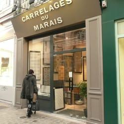 Photo De Carrelages Du Marais   Lille, France