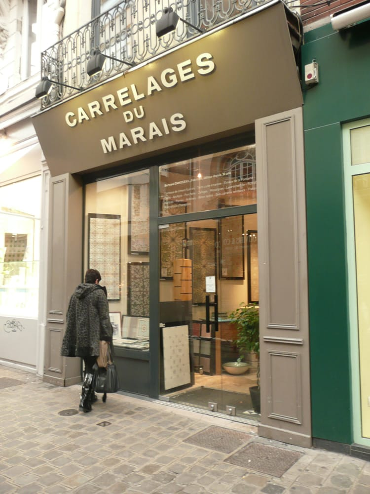 carrelages du marais magasin de meuble 88 rue esquermoise vieux lille lille france. Black Bedroom Furniture Sets. Home Design Ideas