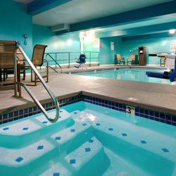 Photo Of Best Western Woodland Inn Wa United States Pool