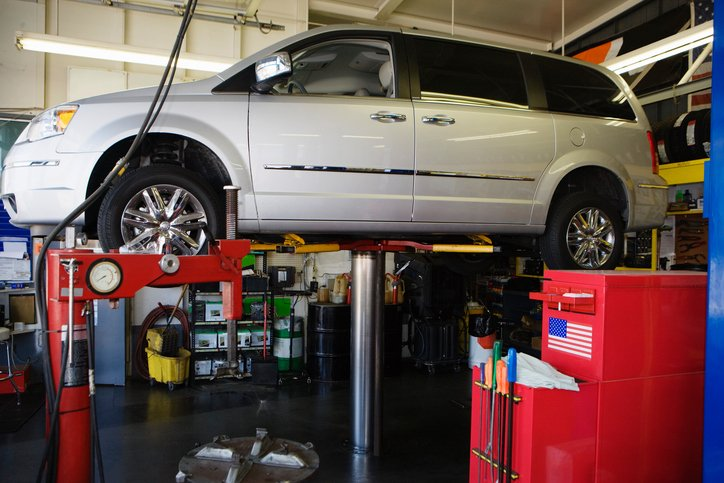 Carl's Autocare: 2300 10th Ave S, Great Falls, MT