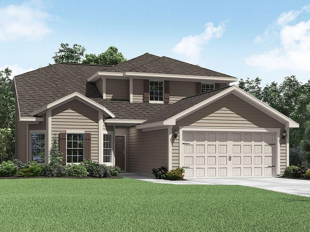 Lgi homes shady oaks real estate 14114 greenhaw ln - Gainesville craigslist farm and garden ...