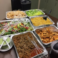 Photo Of Michael Js Catering Kitchen   Los Angeles, CA, United States. Some