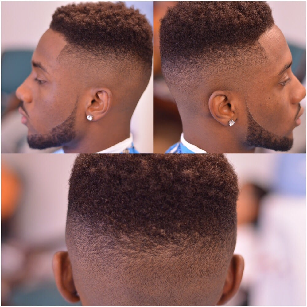 Photo Of City Cuts Barbershop   Kutztown, PA, United States. Bald Fade With