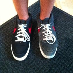 Shoe Mgk Shoe Repair 1 Mills Cir Ontario Ca Phone Number Yelp