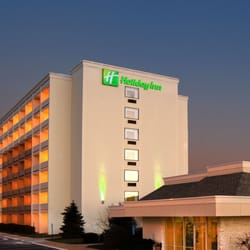 Photo Of Holiday Inn St Louis Forest Pk Hampton Ave