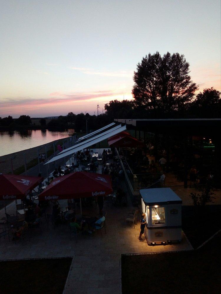 Cafe Del Lago Salzgitter Telefonnummer
