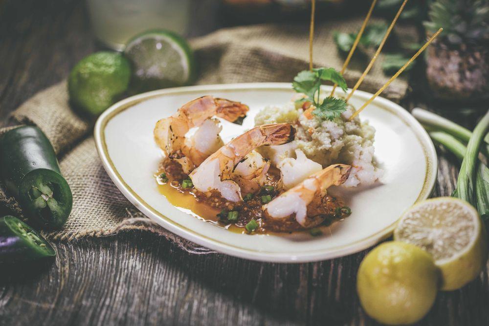 Social Spots from VEGA Mexican Cuisine