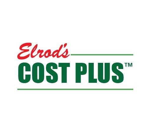 Elrod's Cost Plus Supermarket: 1314 S Buckner Blvd, Dallas, TX
