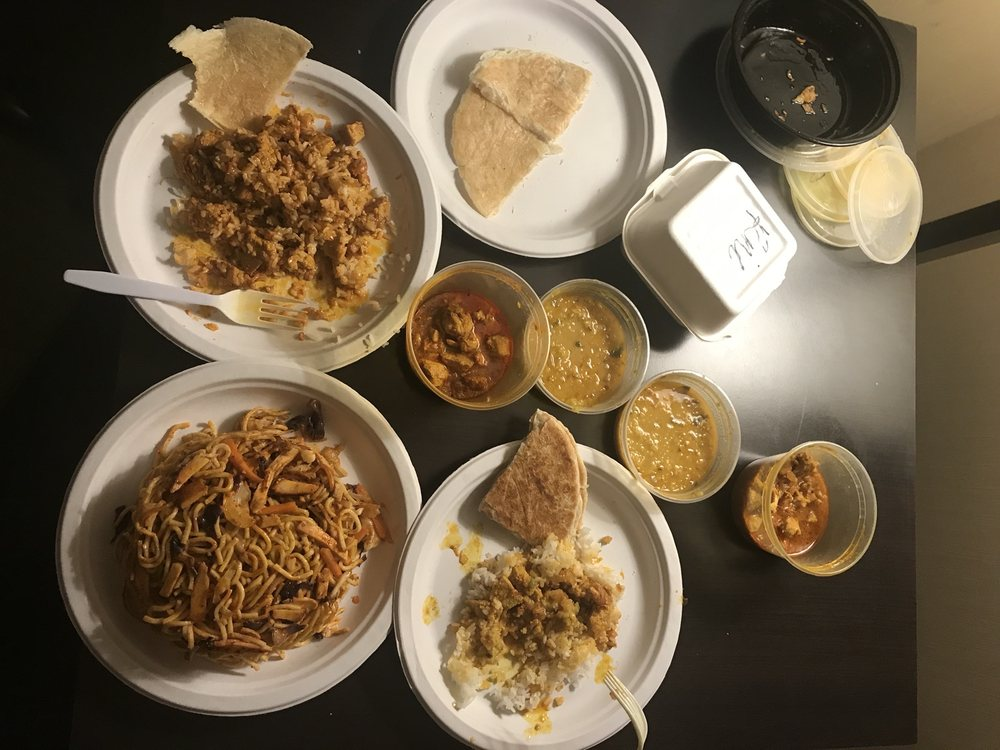 Himalaya Restaurant: 78 Margaret St, Plattsburgh, NY