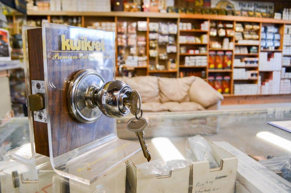 Big D Lock & Key: 24716 John R Rd, Hazel Park, MI