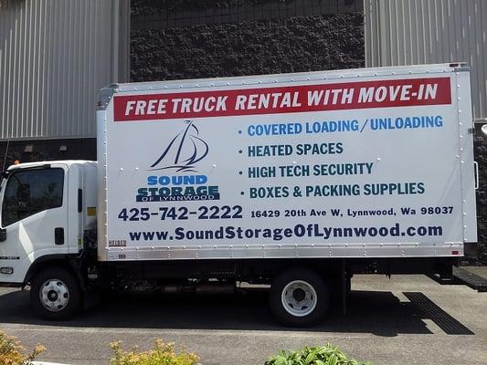 Superieur Sound Storage Of Lynnwood 16429 20th Ave W Lynnwood, WA Warehouses Self  Storage   MapQuest