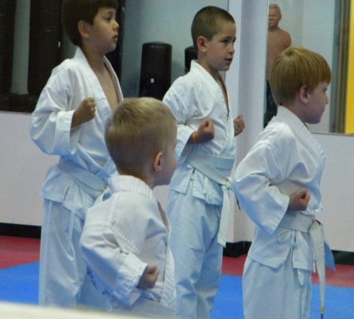 Nishime Family Karate: 1270 Ebenezer Rd, Cincinnati, OH
