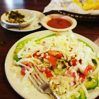 Monterrey Mexican Restaurant Tara Blvd