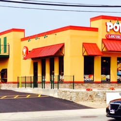 Popeyes Louisiana Kitchen Building popeyes louisiana kitchen - 21 photos & 14 reviews - chicken wings
