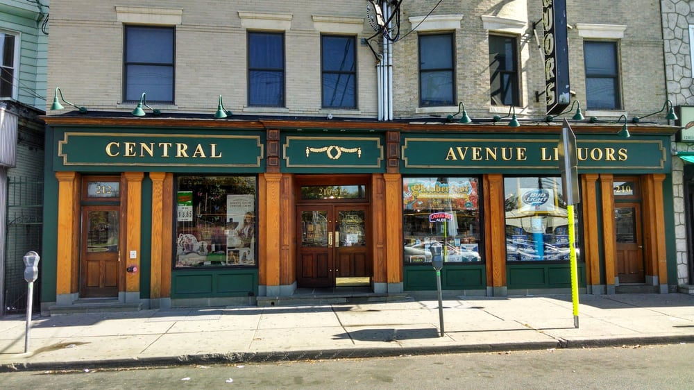 Central Avenue Liquors