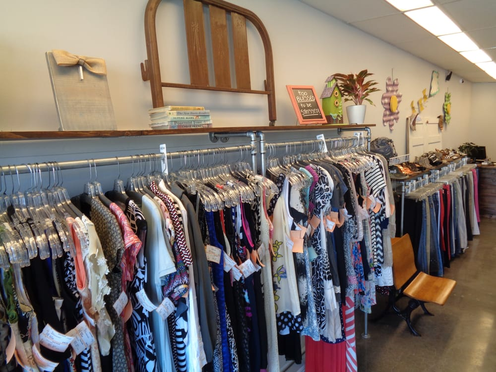 Sweet Repeat Boutique: 2504 W Park Row Dr, Arlington, TX