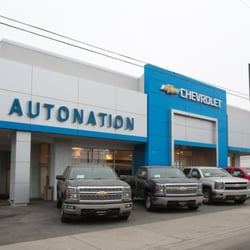 Autonation Chevrolet Spokane Valley 29 Reviews Car