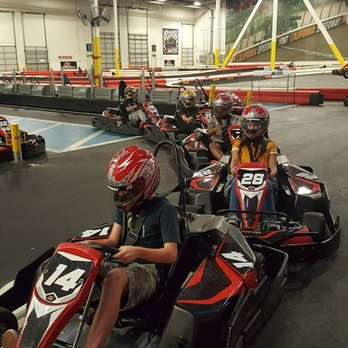 K1 Speed - (New) 241 Photos & 231 Reviews - Theme Parks