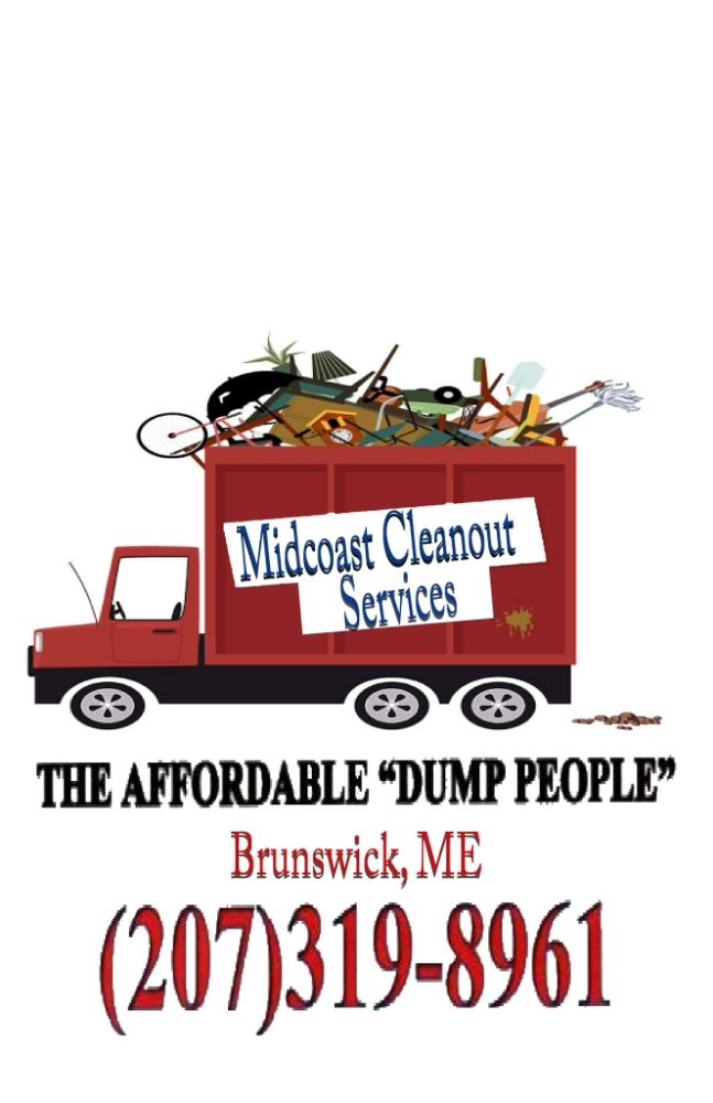 Midcoast Cleanout Services: Brunswick, ME