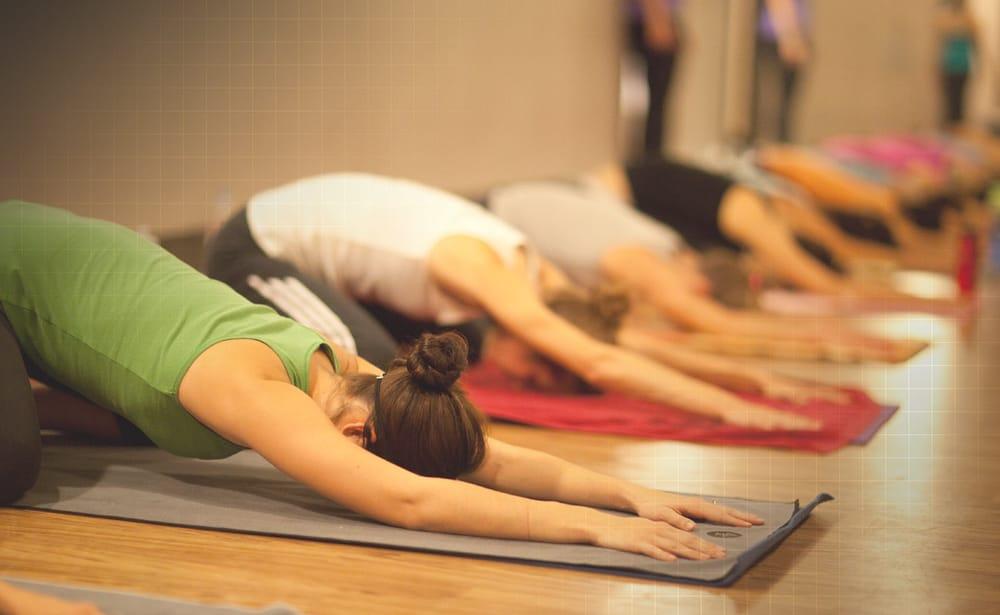 Yoga Soleil: 503 S Meridian, Puyallup, WA