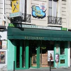 Le petit prince bars 31 rue richard lenoir ledru for 4 rue richard lenoir 75011 paris france