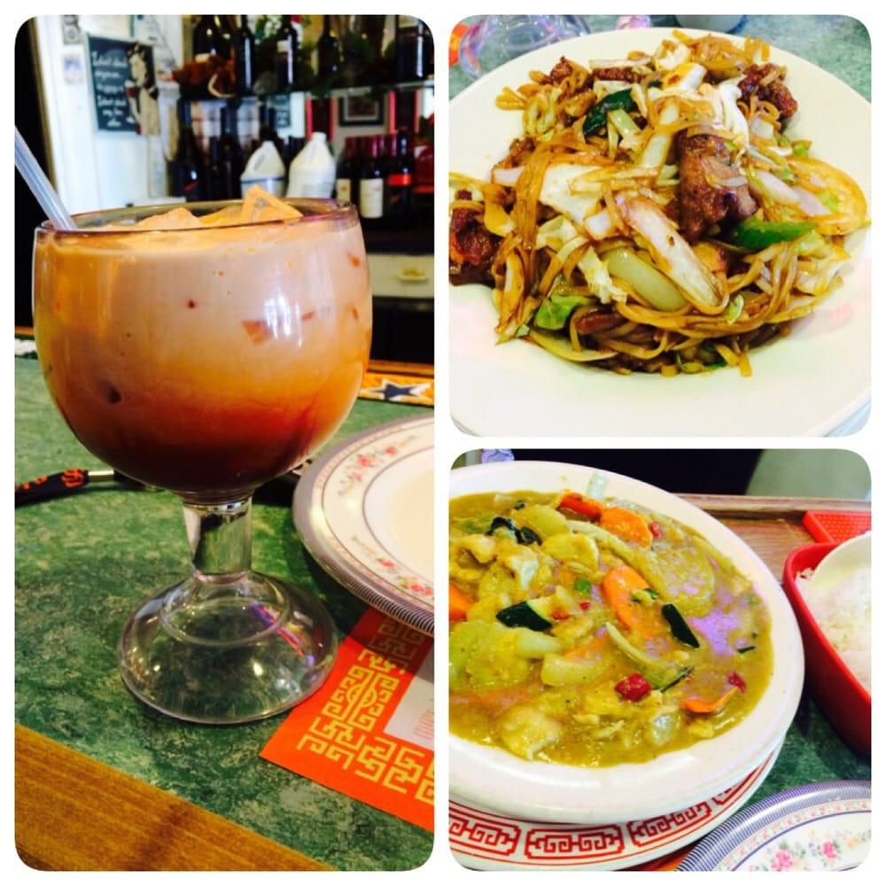 Food Near Salinas Ca