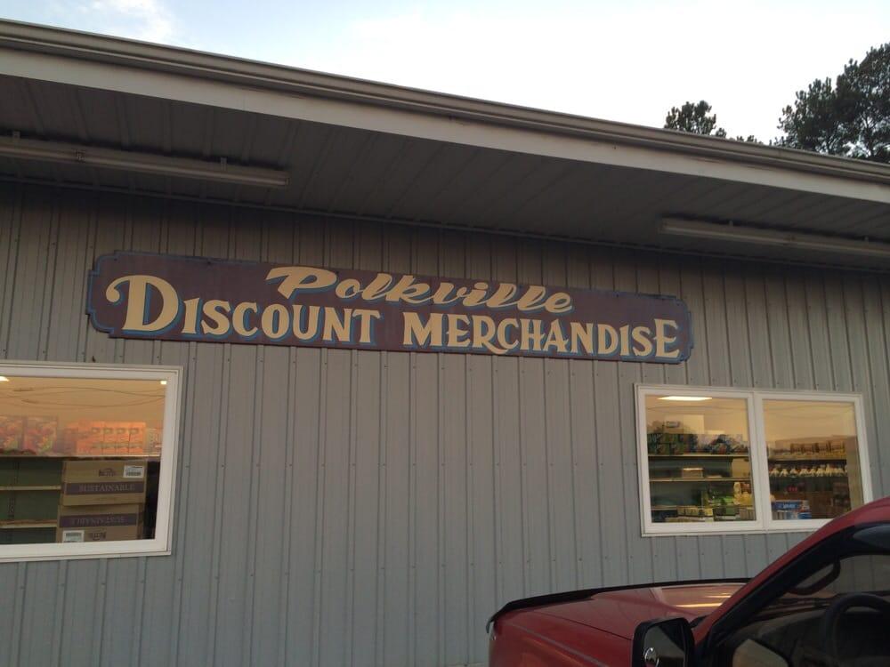 Polkville Discount: 4001 Polkville Rd, Shelby, NC