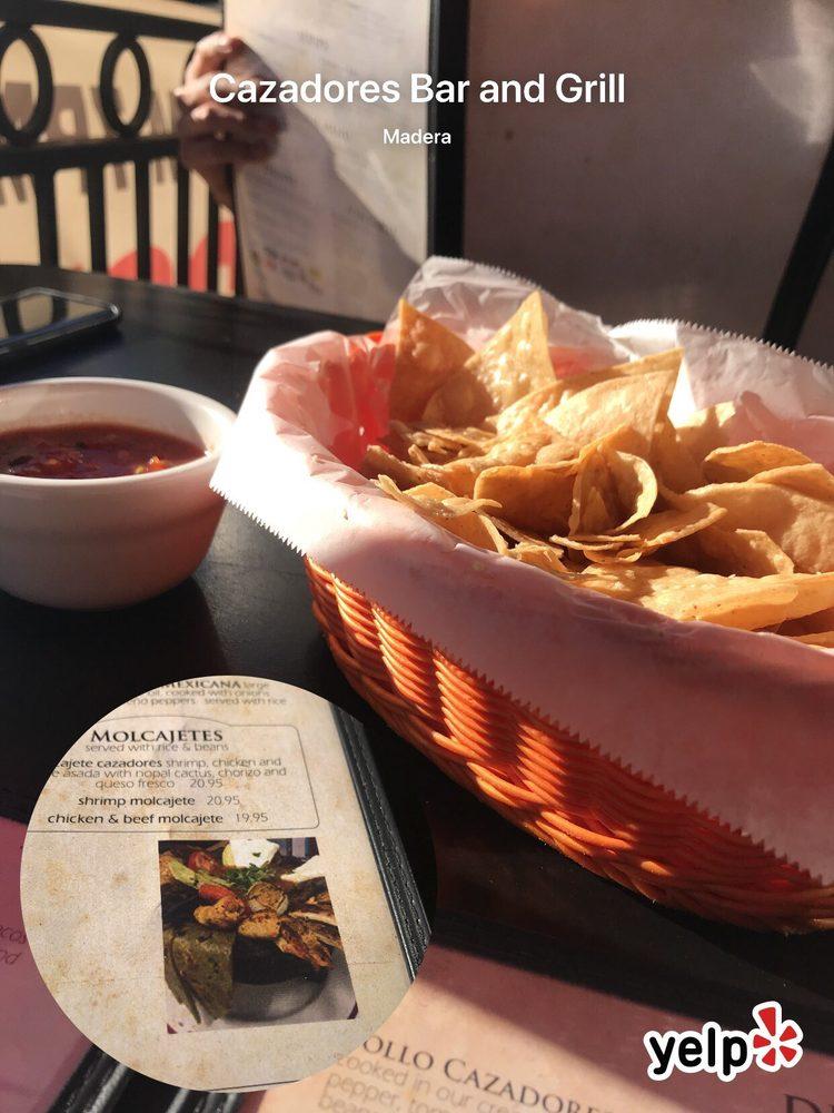Cazadores Bar and Grill