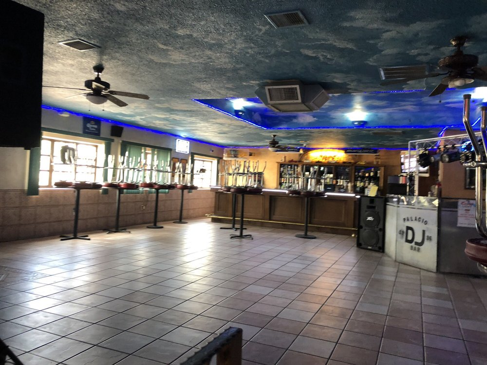 Palacio Bar: 2600 Avenida De Mesilla, Mesilla, NM