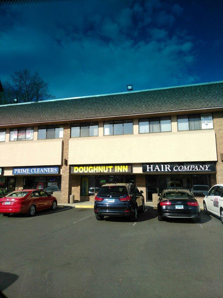 Doughnut Inn Fairfield