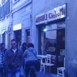 Ciabatti mobili negozi d 39 arredamento via pietrapiana for Negozi di arredamento firenze