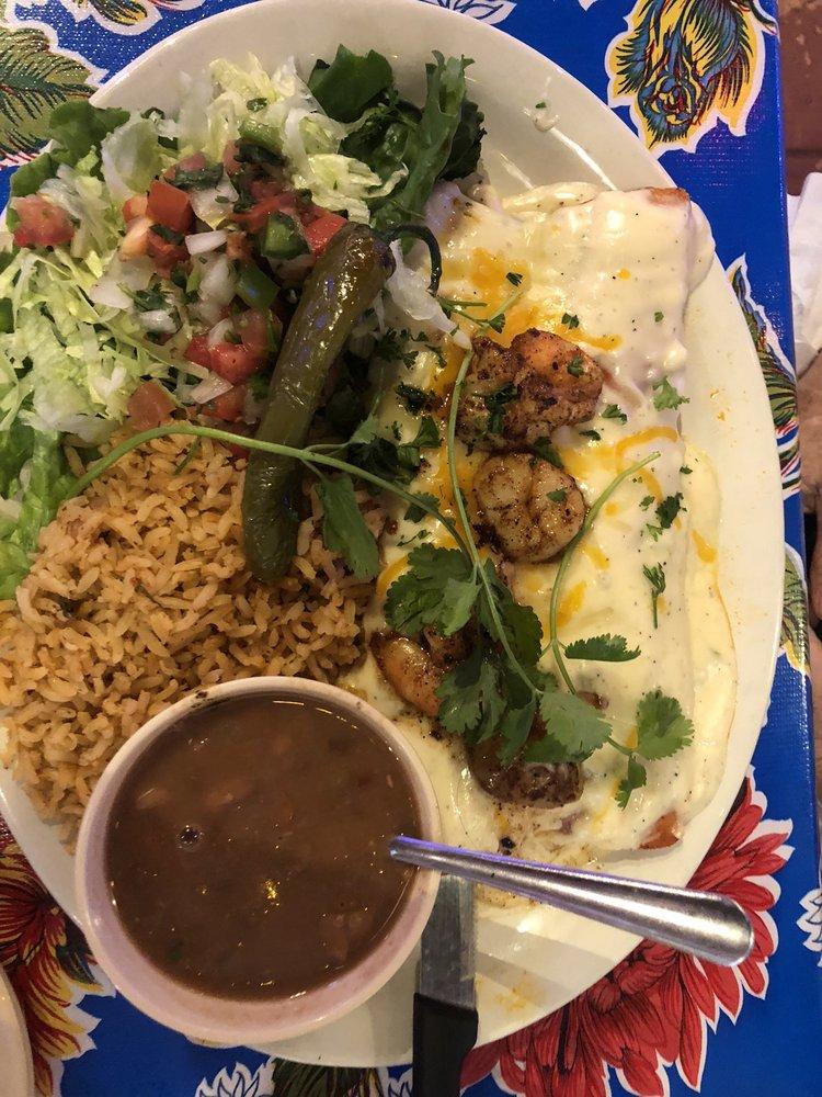 Tia Juanita's Fish Camp: 3102 S John Redditt Dr, Lufkin, TX
