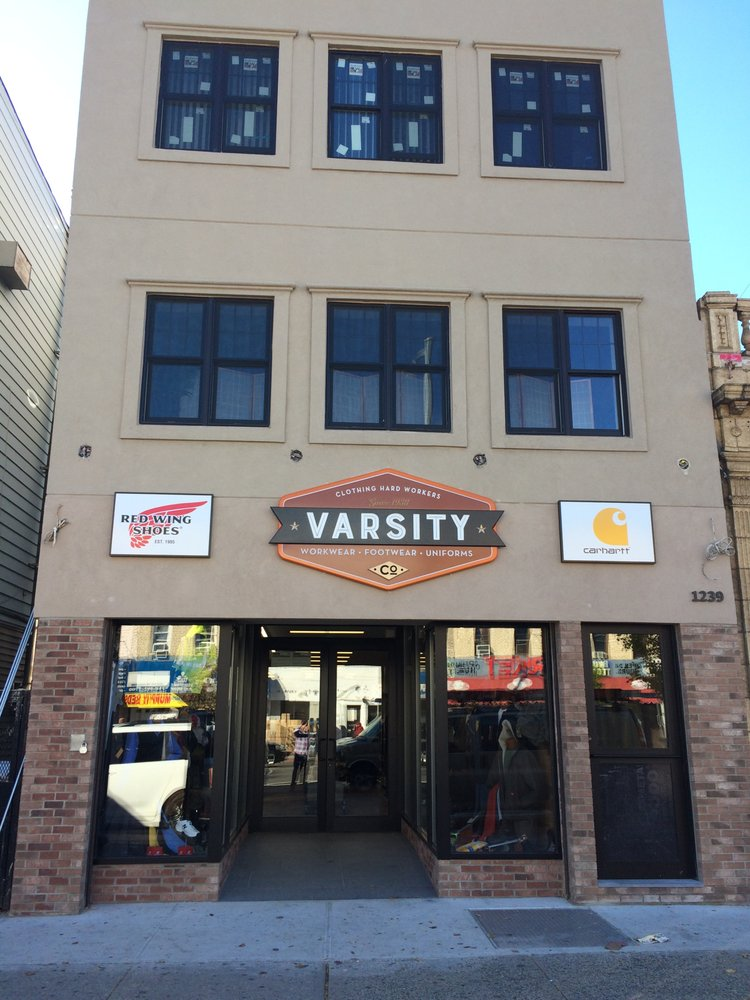 Varsity Army & Navy: 1239 Castle Hill Ave, Bronx, NY