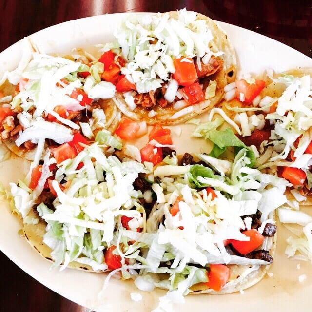 Top Mexican Restaurants In Pasadena