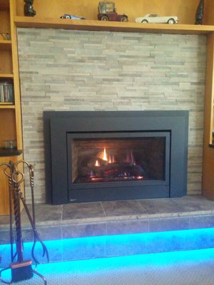 DNA Home Remodeling And Repairs - Get Quote - Fireplace Services ...