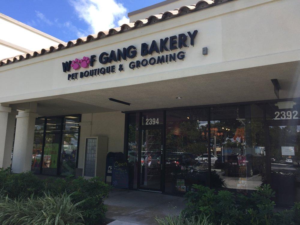 Woof Gang Bakery & Grooming - Ft Lauderdale