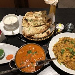 1 India Grill