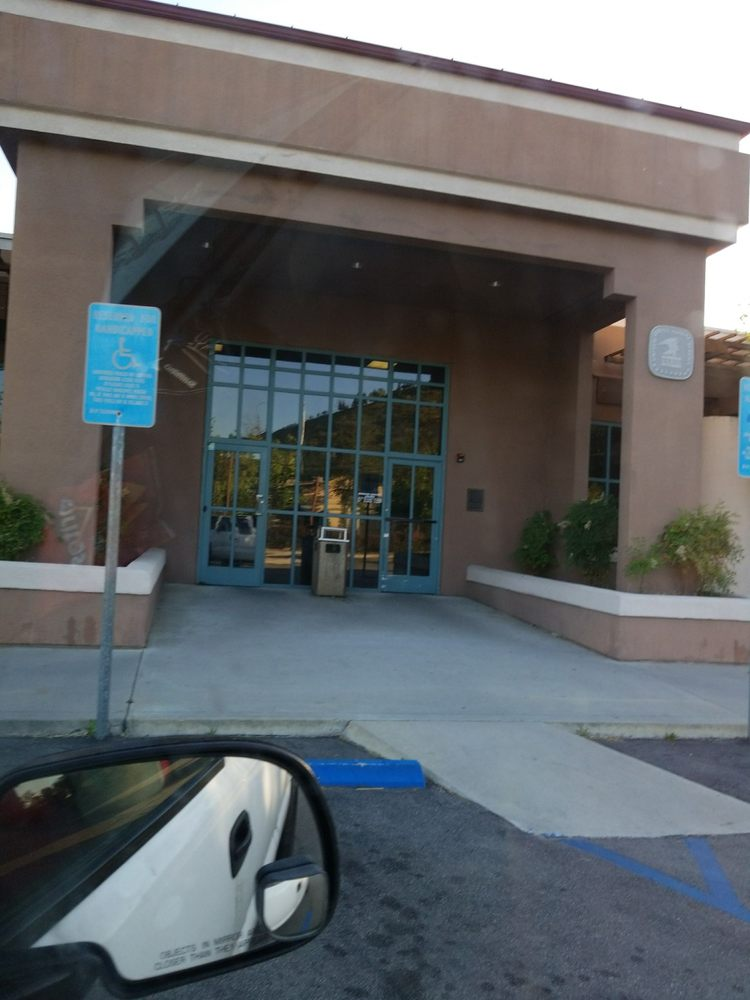 US Post Office: 9800 El Camino Real, Atascadero, CA