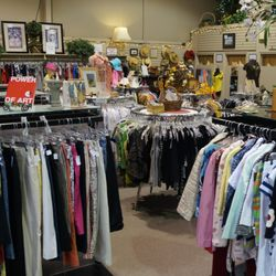 The Hand Me Up Shop - Used, Vintage & Consignment - 25018
