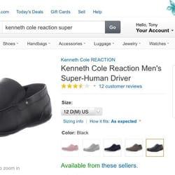 2b405f24612 Kenneth Cole Outlet - CLOSED - Men s Clothing - 4125 Camino De La ...
