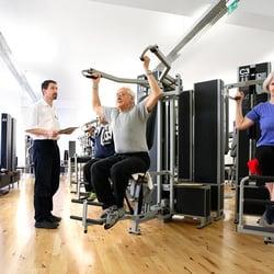 Kieser Training - 13 Photos - Gyms - Ernst Reuterplatz 3-5