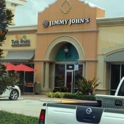 Jimmy John s 13 Reviews Sandwiches 1785 NW Saint Lucie West